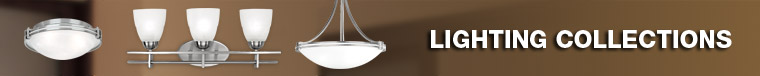Lighting Collections at LAMPS PLUS