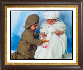 Giclee Custom Wall Art Sample