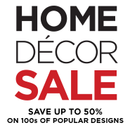 Lamps Plus - Home Decor Sale