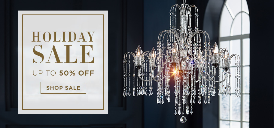 Holiday Sale – Up to 50% off