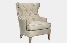 Transitional Accent Chairs