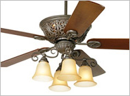Casa Vieja Traditional Styles Ceiling Fans