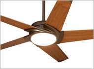 Casablanca Transitional Ceiling Fans