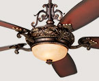 Traditional Ceiling Fans