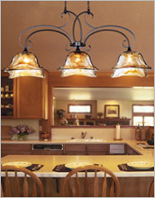 Kitchen Lighting Images