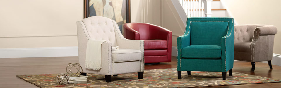 Style Meets Comfort - Comfortably Stylish Chairs and Bar Stools