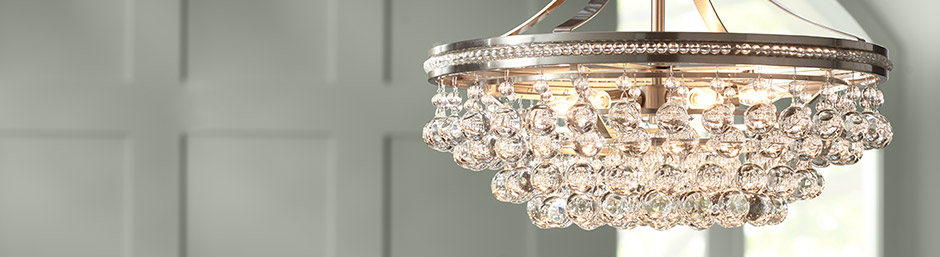 Chandeliers - Luxurious Looks for Home That Make a Statement