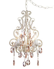 Mini Chandelier Designs