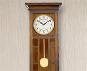 Chiming Wall Clocks