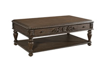 Shop Traditional Coffee Tables