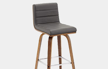 Modern Bar Height Stools