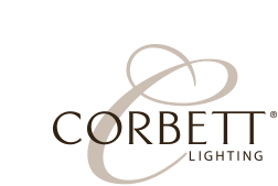 Corbett Lighting - Luxurious Designs for the Home
