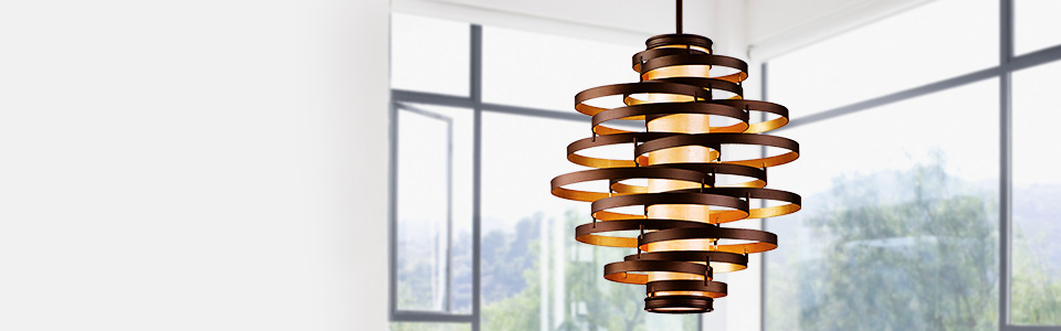Corbett Lighting and Fixtures - Chandeliers and More