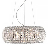 Crystal Pendant Lights