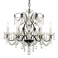 Schonbek Crystal Lighting