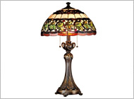 Dale Tiffany Table Lamps