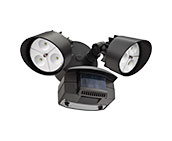 Outdoor Motion Lights - Wall Mounted Flood Lights