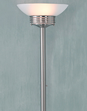 torchiere floor lamps - Pole Lamps