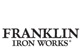 Franklin Iron Works Lighting for Indoors and Outdoor