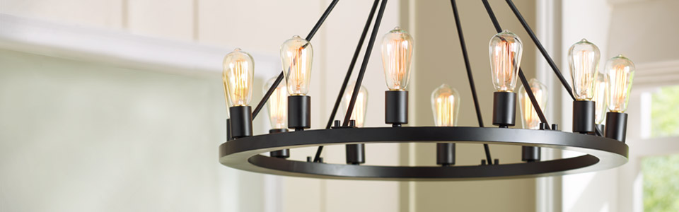 Franklin Iron Works Lighting by Lamps Plus