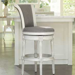 bar stools new and stylish barstools lamps plus. Black Bedroom Furniture Sets. Home Design Ideas