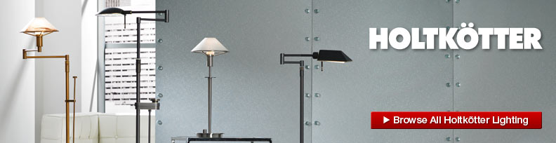 Holtkoetter - Browse All Holtkoetter Lighting