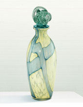 Vases - Glass and Crystal