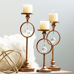 Home Decor - Designer Home Accessories | Lamps Plus