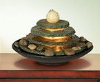 Indoor Tabletop Fountains