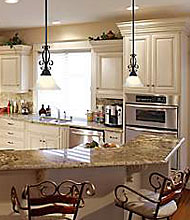 Lighting Idea For Kitchen Awesome Kitchen Lighting  Designer Kitchen Light Fixtures  Lamps Plus Review