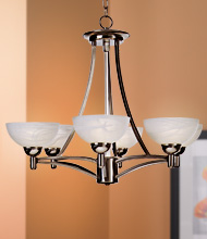 Kitchen Lighting - Island, Pendants, Chandeliers, Ceiling Lights ...