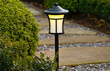 LED Landscape & Landscape Lighting - Outdoor Fixtures for Garden and Yard | Lamps Plus azcodes.com