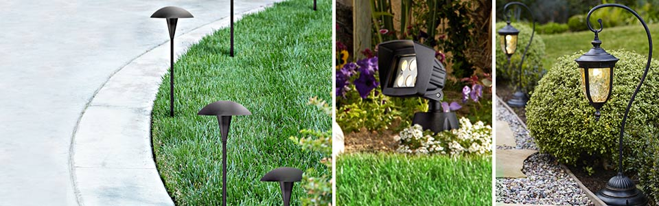 Landscape - Browse All Landscape Lighting
