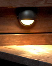 Step - Deck Lighting