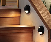 LED Step and Deck Lights