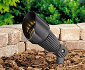 LED Outdoor Landscape Lighting