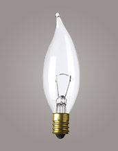 Decorative Candle Bulbs