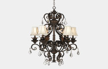 Dining Room Chandeliers