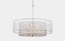 Dining - Living Room Pendants