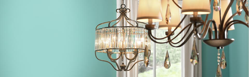Stylish Lighting Fixtures - Casual Chandeliers, Industrial Light