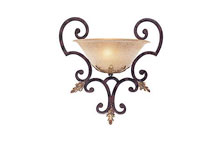 Metropolitan Wall Mount Sconces