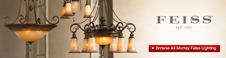 Murray Feiss - Browse All Murray Feiss Lighting