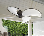 Outdoor Ceiling Fans - Damp and Wet Rated Fan Designs | Lamps Plus:Pull Chain Outdoor Ceiling Fans,Lighting