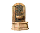 48 Inch to 60 Inch Outdoor Fountains