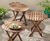 Outdoor Patio Tables