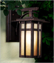 Outdoor Lighting - Patio and Porch Lights, Exterior Light Fixtures ...