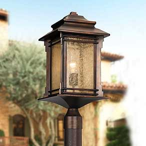 Outdoor Lighting Fixtures Porch Patio Amp Exterior Light