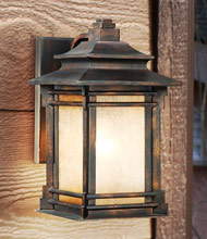 Outdoor Fixtures Lighting: Outdoor Wall Lights - Porch and Patio,Lighting
