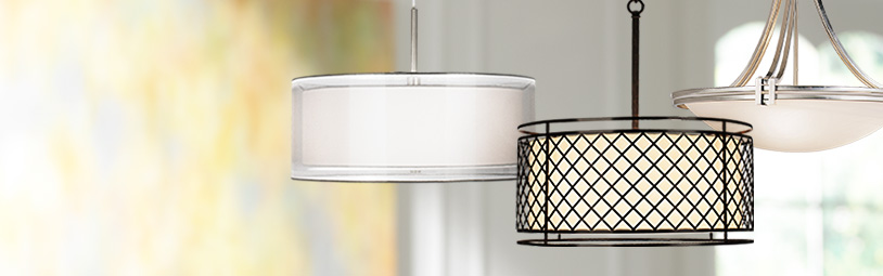 Pendant Lighting - Free Shipping on Thousands of Designs