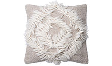 neutral throw pillows